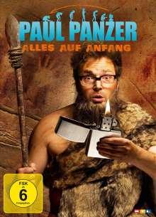 Paul Panzer - Alles auf Anfang, DVD
