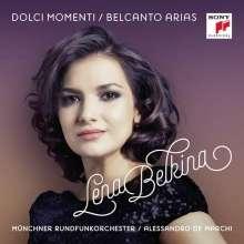 Lena Belkina - Dolci Momenti (Belcanto Arien), CD