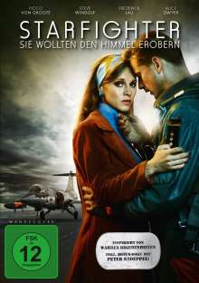 Starfighter - Sie wollten den Himmel erobern, DVD
