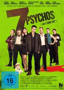 7 Psychos, DVD