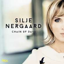 Silje Nergaard (geb. 1966): Chain Of Days, CD
