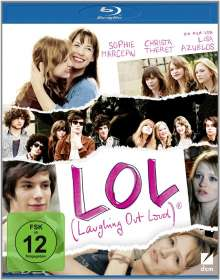LOL - Laughing Out Loud (2008) (Blu-ray), Blu-ray Disc