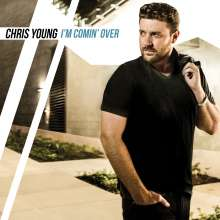 Chris Young: I'm Comin' Over, CD