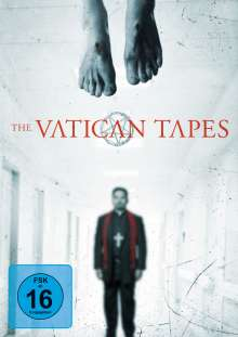 The Vatican Tapes, DVD