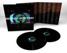 Roger Waters: Amused To Death (remastered) (200g) (Limited-Edition), 2 LPs