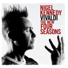 Nigel Kennedy - The New Four Seasons, CD