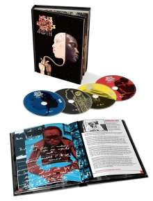 Miles Davis (1926-1991): Bitches Brew: 40th Anniversary Collector's Edition, 3 CDs und 1 DVD