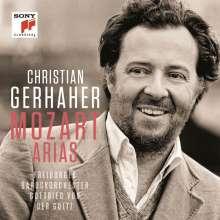 Christian Gerhaher - Mozart Arias, CD