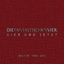 Die Fantastischen Vier: Vier und Jetzt (Best Of 1990 - 2015), CD