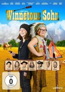 Winnetous Sohn, DVD