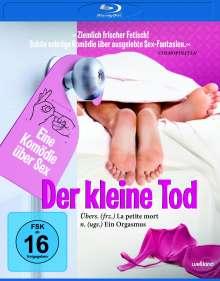 Der kleine Tod (Blu-ray), Blu-ray Disc