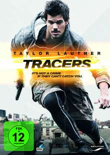 Tracers, DVD
