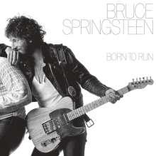 Bruce Springsteen: Born To Run, CD