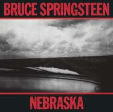 Bruce Springsteen: Nebraska, CD
