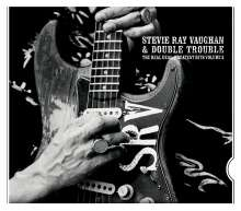 Stevie Ray Vaughan: Greatest Hits 2, CD