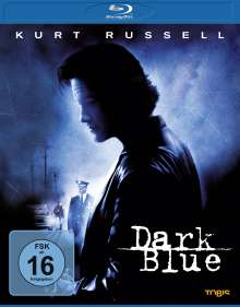 Dark Blue (Blu-ray), Blu-ray Disc