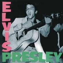 Elvis Presley (1935-1977): Elvis Presley 1st Album +Bonus (Legacy-Edition)(180g), LP