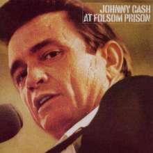 Johnny Cash: At Folsom Prison (180g), 2 LPs