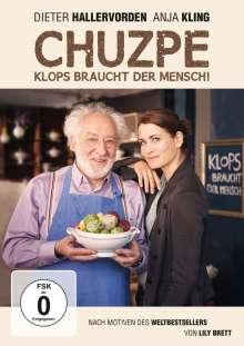 Chuzpe - Klops braucht der Mensch!, DVD