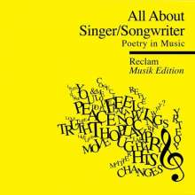 All About Singer/Songwriter: Poetry In Music (1), CD