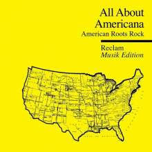 All About Americana: American Roots Rock (5), CD