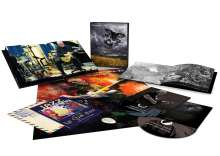 David Gilmour: Rattle That Lock, 1 CD und 1 DVD