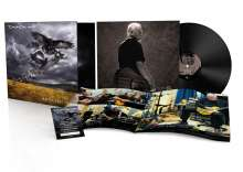 David Gilmour: Rattle That Lock (180g), LP