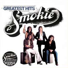 Smokie: Greatest Hits (Limited Edition) (Bright White Vinyl), 2 LPs