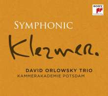 David Orlowsky Trio - Symphonic Klezmer, CD