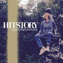 Gianna Nannini: Hitstory, 2 CDs