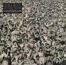 George Michael: Listen Without Prejudice 25 (remastered) (180g), LP