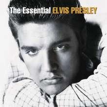 Elvis Presley (1935-1977): The Essential Elvis Presley (remastered), 2 LPs