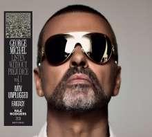 George Michael: Listen Without Prejudice 25, 2 CDs