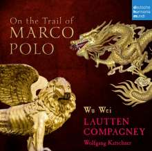 On the Trail of Marco Polo, CD