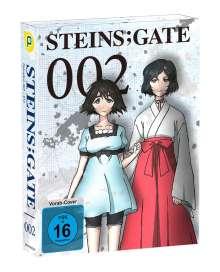 Steins;Gate Vol. 2, DVD