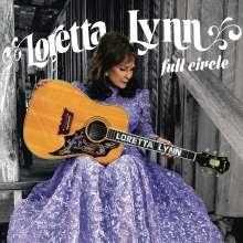 Loretta Lynn: Full Circle, CD