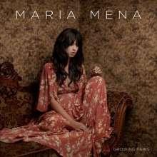 Maria Mena: Growing Pains, CD