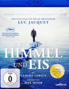 Zwischen Himmel und Eis (Blu-ray), Blu-ray Disc