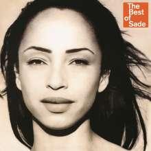 Sade: The Best Of Sade (180g), 2 LPs