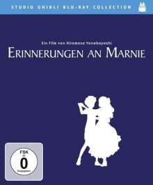 Erinnerungen an Marnie (Blu-ray), Blu-ray Disc