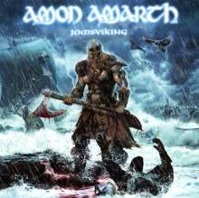 Amon Amarth: Jomsviking, CD