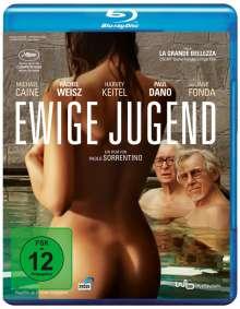 Ewige Jugend (Blu-ray), Blu-ray Disc