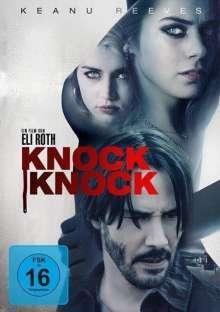 Knock Knock, DVD