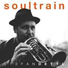 Stefan Dettl (LaBrassBanda): Soultrain, CD