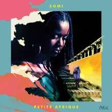 Somi (geb. 1979): Petite Afrique, CD
