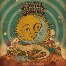 Spiritual Beggars: Sunrise To Sundown (Limited Edition), 2 CDs