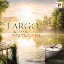 Sony-Sampler - Largo (Klassik zum Träumen), CD