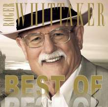 Roger Whittaker: Best Of, CD