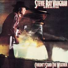 Stevie Ray Vaughan: Couldn't Stand The Weather, CD