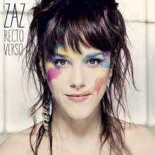 Zaz (Isabelle Geffroy): Recto Verso (Digisleeve), CD